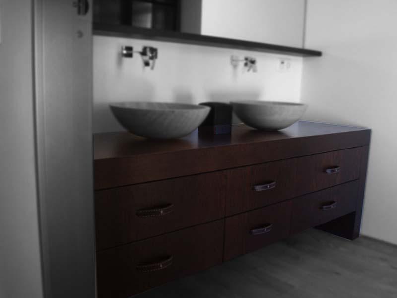 Arredi per bagno realizzazione complementi d 39 arredo - Complementi d arredo bagno ...