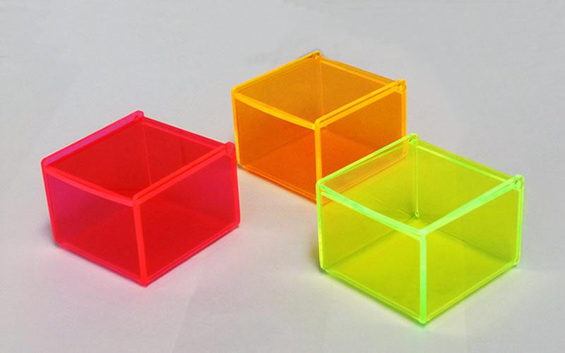 Scatole per alimenti pompa depressione - Ikea scatole plastica trasparente ...